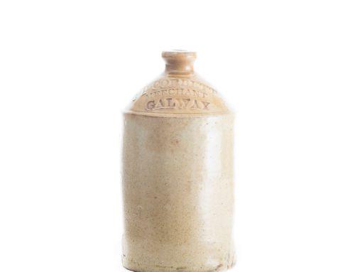 Corbett Whiskey Jar