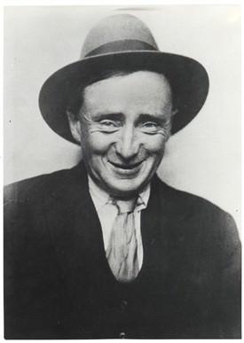 Image of Pádraic Ó Conaire.