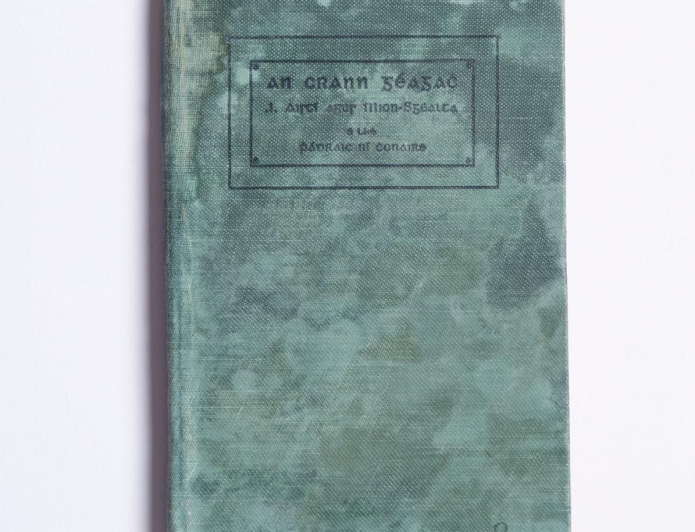 An Crann Géagach