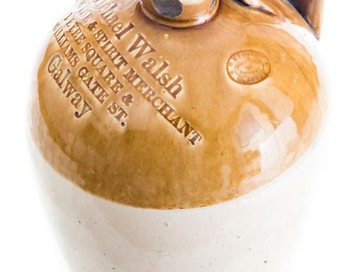 Walsh Whiskey Jar II
