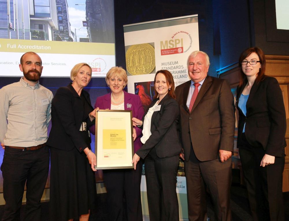 Press Release – MSPI Award