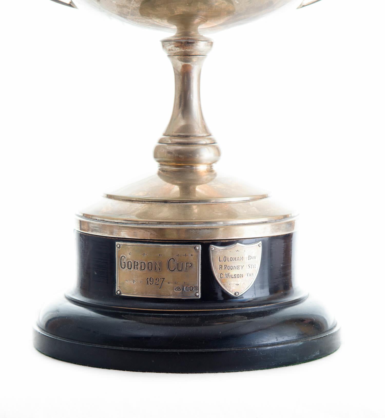 Gordon Cup