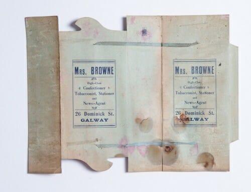 Browne's Cake Boxes