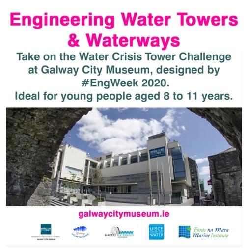 Engineering Water Towers & Waterways